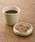 BRUNO(ブルーノ)の「セラミックカップ&プレート(食器)」|詳細画像
