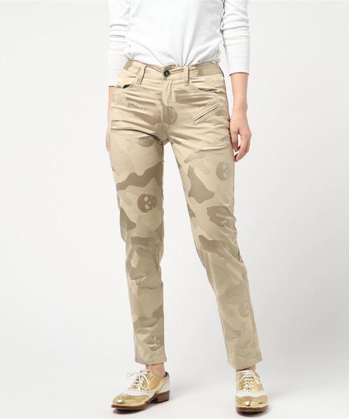 【楽天カード分割】 Gage Pants   WOMEN, ヨドガワク 599bed1a