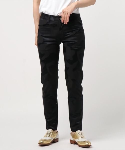 お気に入りの 【セール】Gage Pants | | Pants WOMEN(パンツ)|MARK&LONA(マークアンドロナ)のファッション通販, ジュエル アイマス:ada8cfe0 --- ulasuga-guggen.de