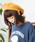 WEGO(ウィゴー)の「WEGO/バスクベレー帽(ハンチング/ベレー帽)」|マスタード