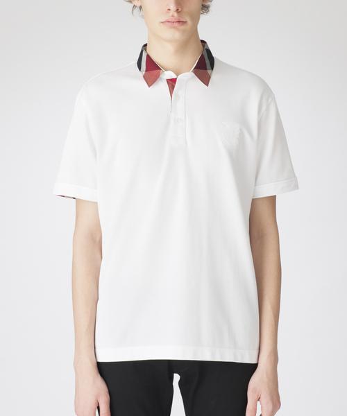 ファッションなデザイン クレストブリッジチェックギザスヴィンポロ(ポロシャツ)|BLACK BLACK LABEL/ CRESTBRIDGE(ブラックレーベル LABEL・クレストブリッジ)のファッション通販, ユタカマチ:72edd5f1 --- kraltakip.com