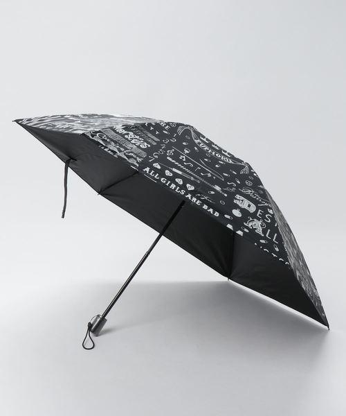 NIAGARA/DRAWING 折りたたみ傘