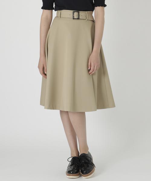 使い勝手の良い ライトホイップドスキンスカート(スカート) LABEL|BLUE LABEL LABEL CRESTBRIDGE(ブルーレーベルクレストブリッジ)のファッション通販, 幸せの店:51d7e20c --- skoda-tmn.ru