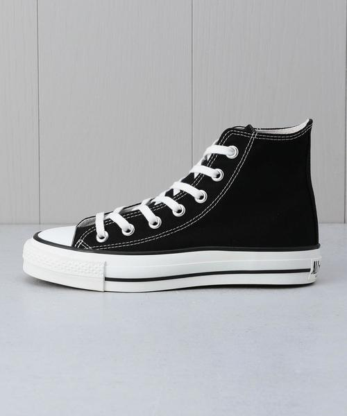 <CONVERSE>CANVAS ALL STAR HIGH/スニーカー