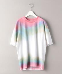 【別注】 <TOWN> TIE DYE FNX/Tシャツ