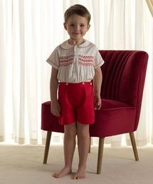 955fd56670961 Rachel Riley(レイチェルライリー)の「ジョージ王子モデル セットアップ(つなぎ オールインワン