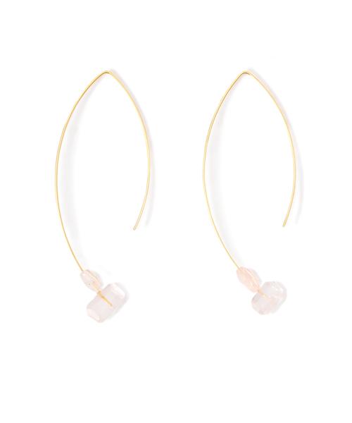 【おまけ付】 Melissa McArthur Jewellery ESTNATION Jewellery Pierced Pierced earrings(ピアス(両耳用))|ESTNATION(エストネーション)のファッション通販, 市浦村:56c7d024 --- pyme.pe