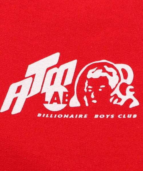 COCA-COLA BILLIONAIRE BOYS CLUB x ATMOS LAB BP COLA HOODIE 【SP】