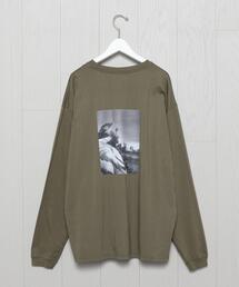 <VAINL ARCHIVE>HOPE LONG SLEEVE T-SHIRT/Tシャツ.