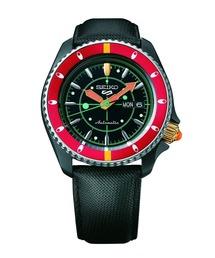 ◆【JOJO × Seiko 5 Sports】コラボレーション限定モデル(腕時計)