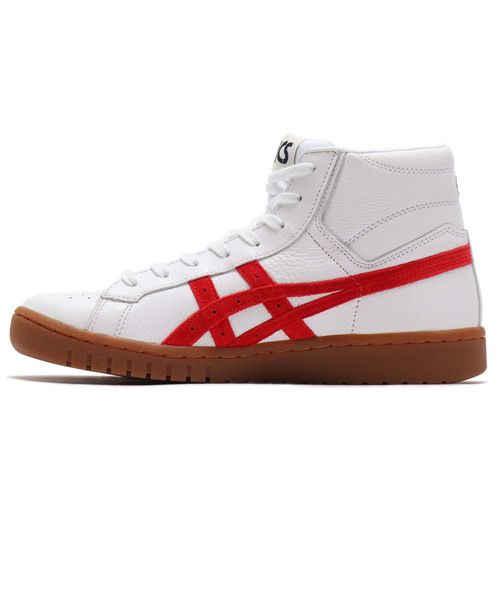 asics tiger GEL-PTG MT (WHITE/CLASSIC RED)-atmos EXCLUSIVE-【SP】