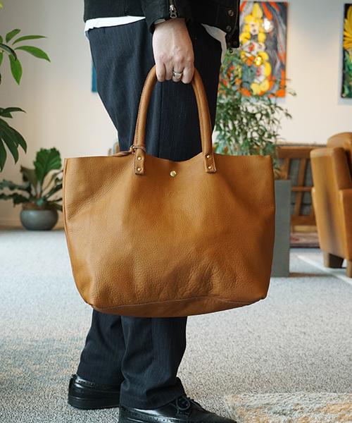 2019人気No.1の Otias(オティアス)バッグインバッグ付き 本革トートバッグ, 枕の専門店 あごまくら 71d99c28