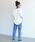 Auntie Rosa Holiday(アンティローザホリデー)の「【Holiday】ヘビーウェイトロングスリーブT  ◆WEB限定◆(Tシャツ/カットソー)」|詳細画像