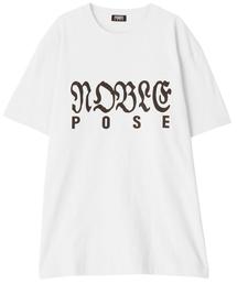 PAMEO POSE(パメオポーズ)のNOBEL POSE T-shirts(Tシャツ/カットソー)