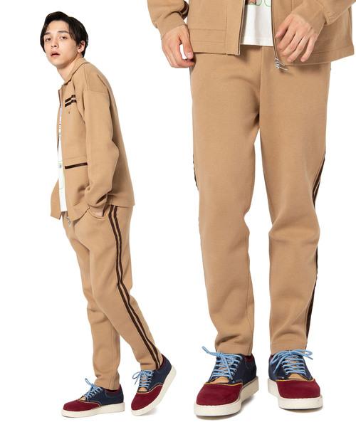 【スーパーセール】 Roundel knit jersey pants/ jersey ラウンデルニットジャージパンツ(パンツ) pants knit|glamb(グラム)のファッション通販, リトルシンコム:aca749d5 --- 5613dcaibao.eu.org