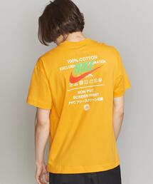 <NIKE(ナイキ)> BACK LOGO TEE/Tシャツ