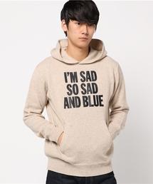I'M SAD AND BLUE pt PK