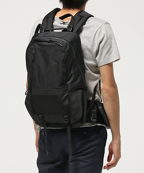 AS2OV (アッソブ) WATER PROOF DAYPACK