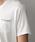 LOVELESS(ラブレス)の「【LOVELESS】スタッズVネックTシャツ(Tシャツ/カットソー)」 詳細画像