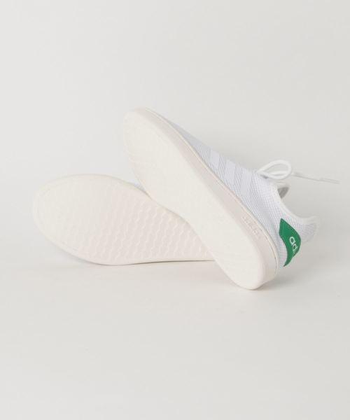 adidas(アディダス) COURTADAPT 2.0 U レディーススニーカー(コートアダプト2.0U) F36417