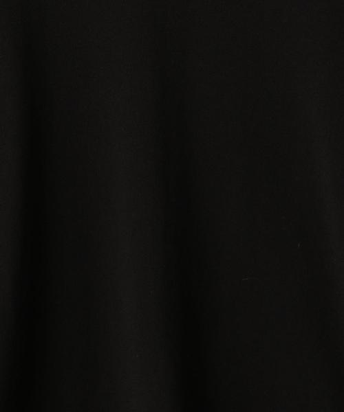YURI PARK(ユリパーク)の「<YURI PARK(ユリ?パーク)>クルーネック ニット(ニット/セーター)」|詳細画像