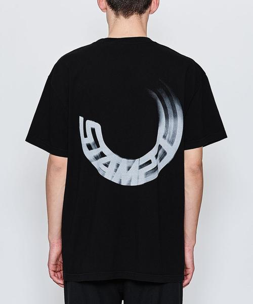 <STAMPD> SPEED TEE/Tシャツ