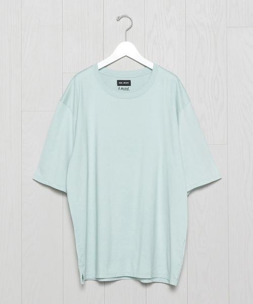 <VAINL ARCHIVE>MOUTAIN T-SHIRT/Tシャツ.