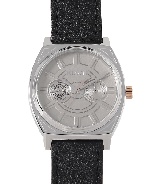 7e8e7a2b09 セール】THE TIME TELLER DELUXE STARWARS*NIXON(腕時計) NIXON ...