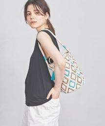 SFL タッセル バケット バッグ ◆