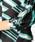 NARACAMICIE(ナラカミーチェ)の「ジオメトリックサテンプリントプルオーバーブラウス(シャツ/ブラウス)」|詳細画像