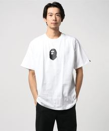 A BATHING APE(アベイシングエイプ)のRELAXED A BATHING APE TEE M(Tシャツ/カットソー)