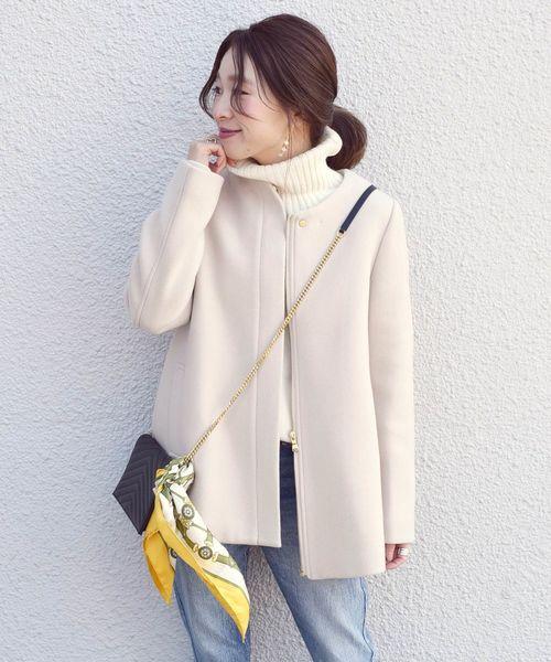 高い素材 【ブランド古着】ブルゾン(ブルゾン) Khaju(カージュ)のファッション通販 - USED, リュウホクマチ:95132432 --- wm2018-infos.de