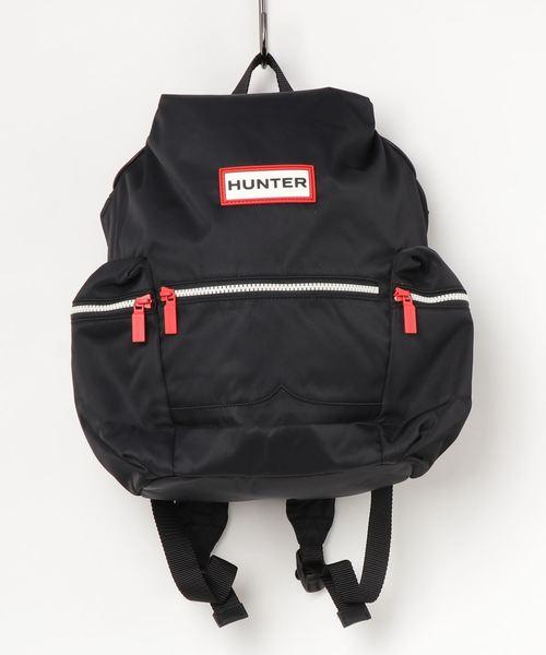 【HUNTER/ハンター】ORIGINAL MINI BACKPACK NYLON UBB6018ACD オリジナルナイロンバックパック/リュック