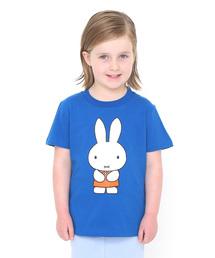graniph(グラニフ)のコラボレーションキッズTシャツ/ミッフィー(ミッフィー)(Tシャツ/カットソー)