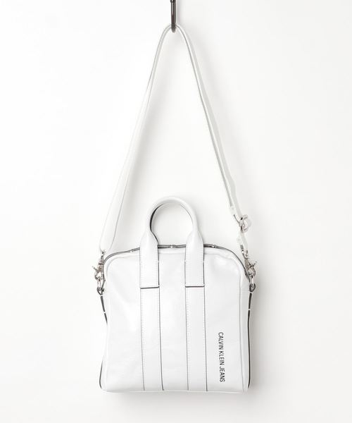 値段が激安 【ブランド古着】2WAYバッグ(ショルダーバッグ)|Calvin Klein Jeans Jeans Accessory(カルバン Klein・クラインジーンズアクセサリー)のファッション通販 Calvin - USED, ノカミチョウ:ec937a53 --- kredo24.ru