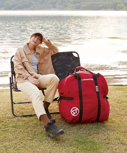 【Land Bridge HAW】Traveler Cargo Bag Cicci トラベラーカーゴバッグチッチ
