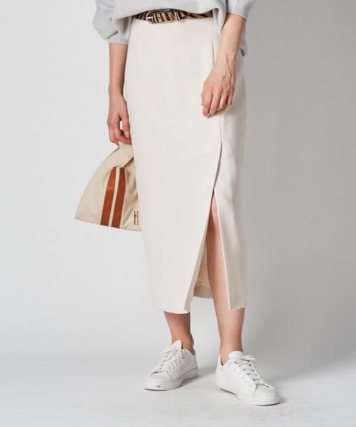 【訳あり】 WhimWウェーブタイトスカート(スカート)|Whim Gazette(ウィムガゼット)のファッション通販, あだちねっと 美米屋:bb550bc3 --- ascensoresdelsur.com