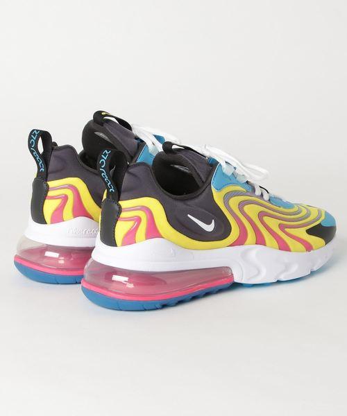 Nike Air Max 270 React ENG CD0113 400 | Shoe Repair