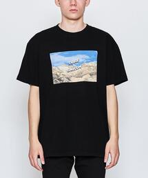 <STAMPD> SURF EARTH TEE/Tシャツ