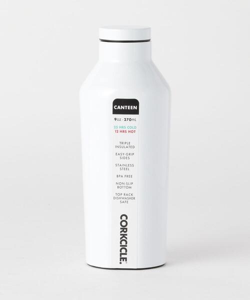 <CORKCICLE>CANTEEN CHERRY BOMB 270ml ボトル
