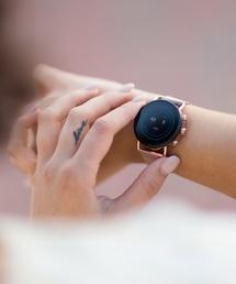 SKAGEN(スカーゲン)の【タッチスクリーンスマートウォッチ】FALSTER 2 SKT5103J(腕時計)