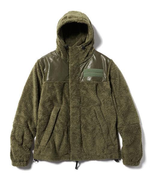 激安人気新品 【セール】Boa Zip Hood Zip Hood Jacket(マウンテンパーカー)|68&BROTHERS(シックスティエイトアンドブラザーズ)のファッション通販, トラディショナル:77fb091e --- 888tattoo.eu.org