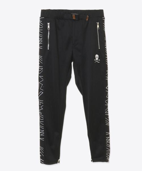 大特価!! 8AM/ALOHA&GOOD BYE/ALOHA&GOOD Pants Pants BLACK   MEN(パンツ) MARK&LONA BLACK BOX(マークアンドロナ ブラックボックス)のファッション通販, 花材通販はなどんやアソシエ:8b17489b --- skoda-tmn.ru