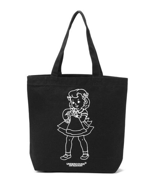 Uay8b01 02 トートバッグ Undercover アンダーカバー のファッション通販 Zozotown