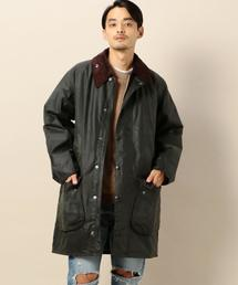 <Barbour(バブアー)> BORDER REG FIT/アウター