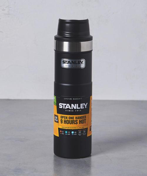 <STANLEY(スタンレー)> ワンハンドマグ�U0.59L