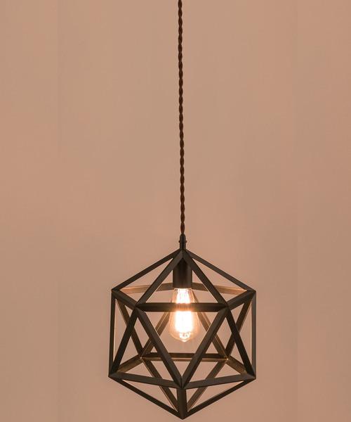 東京家具(トウキョウカグ)の「ペンダントライト227(照明)」 ブラック