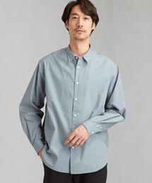 CM G/D ジャストルーズ レギュラーカラー シャツ