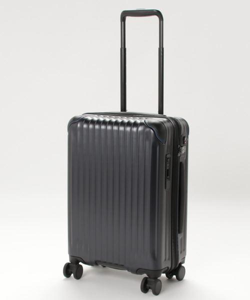 SAC'S BAR セレクト(サックスバーセレクト)の「【CARGO/カーゴ】スーツケース 機内持込サイズ 36L(スーツケース/キャリーバッグ)」|ブラック