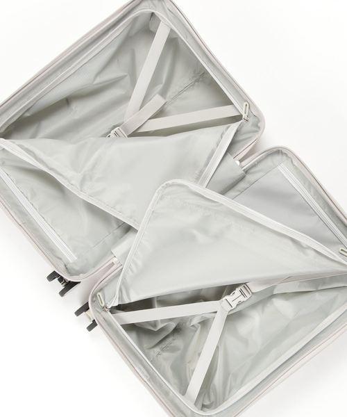 SAC'S BAR セレクト(サックスバーセレクト)の「【CARGO/カーゴ】スーツケース 機内持込サイズ 36L(スーツケース/キャリーバッグ)」|詳細画像